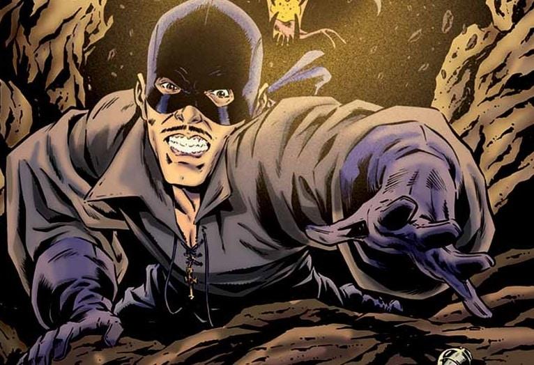 Zorro: in arrivo nuova miniserie a fumetti