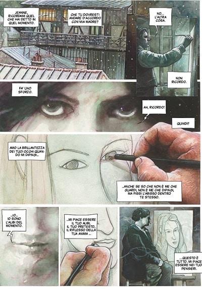 Amedeo Modigliani, il principe e il bohémien_Recensioni