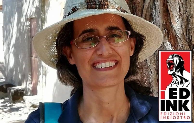 Anche Gabriella Contu al lavoro per Edizioni Inkiostro