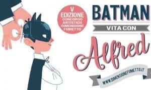 Batman,-vita-con-Alfred