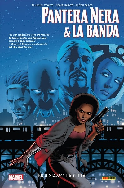 Black_Panther_The_Crew_Cover_Recensioni