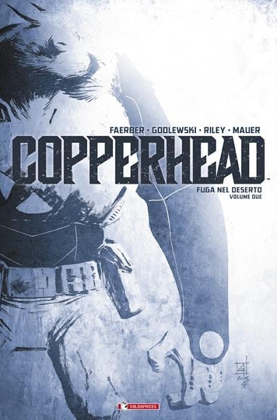 Copperhead vol. 2 - Fuga nel deserto_BreVisioni