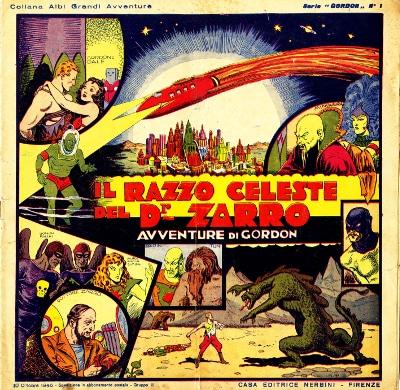 Flash-Gordon-albo-delleditore-Nerbini-1946_Notizie