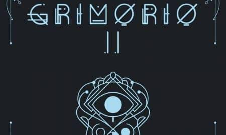 GRIMORIO II_LOGO_evidenza