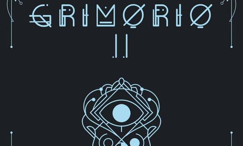"""Il crowdfunding per """"Grimorio II"""" si chiude con successo"""