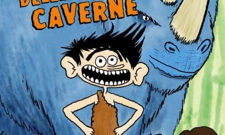 Gigi delle caverne_cover