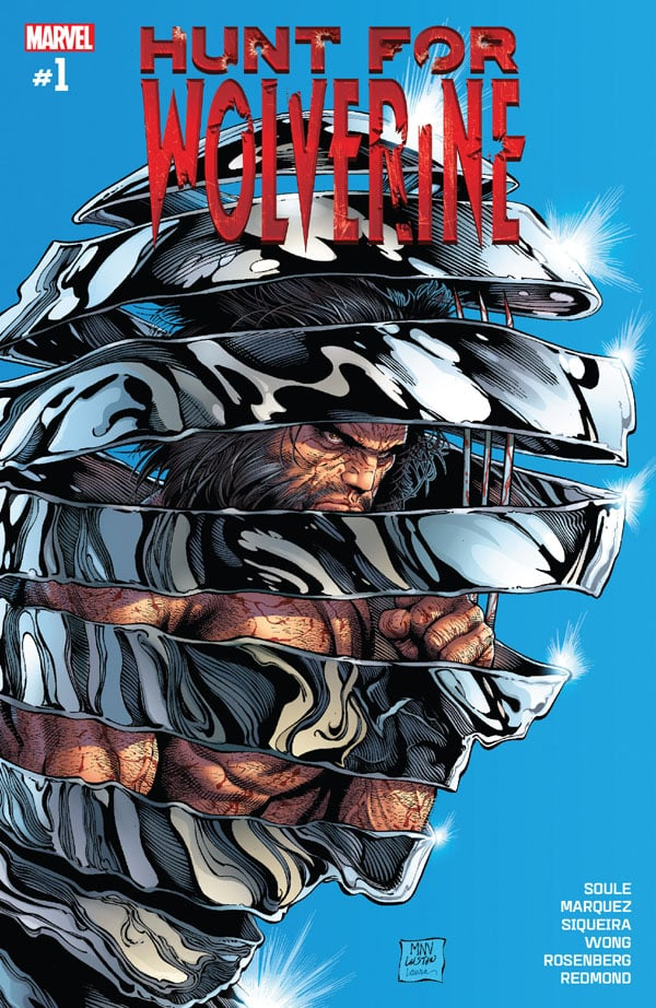 Hunt-For-Wolverine-1_First Issue