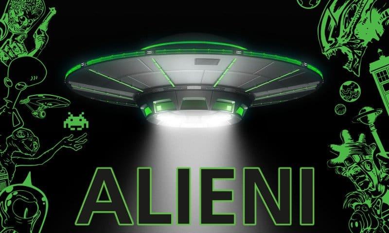 WOW organizza una mostra sugli alieni