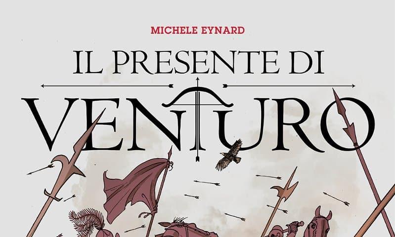 """Moltimedia pubblica la graphic novel """"Il presente di Venturo"""""""