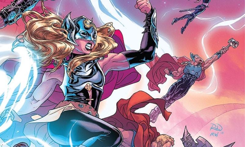 La Potente Thor – Legacy: tra destino, eredità e… morte