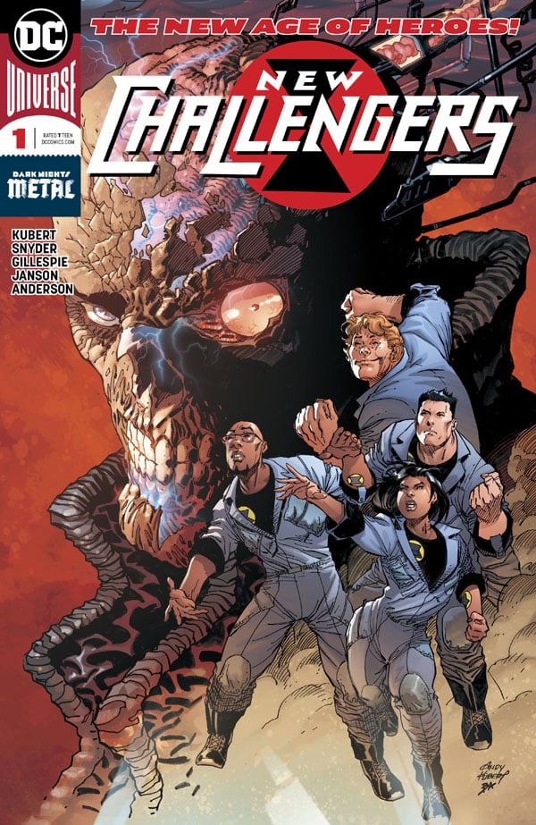 New-Challengers-1_First Issue