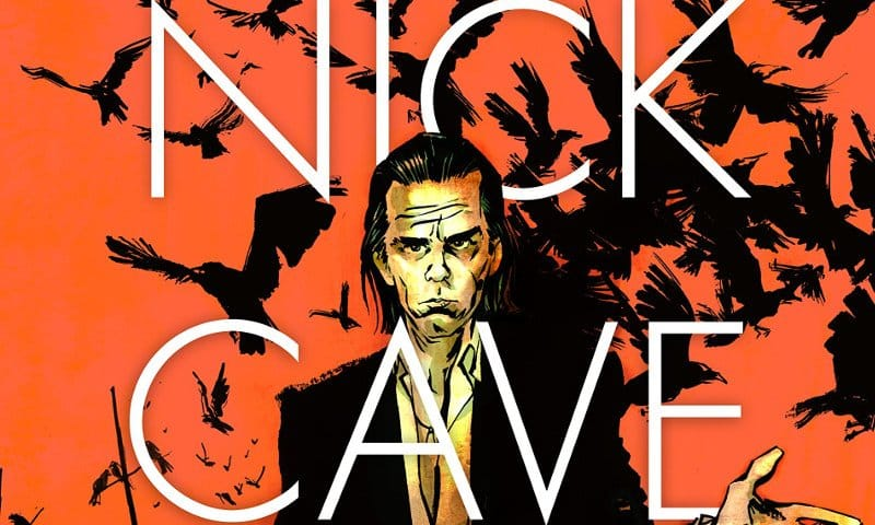 Nick Cave: mercy on me – ogni morte, un seme