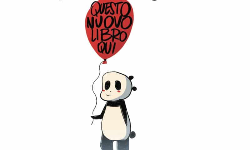 A Panda piace… questo nuovo libro qui (Bevilacqua)