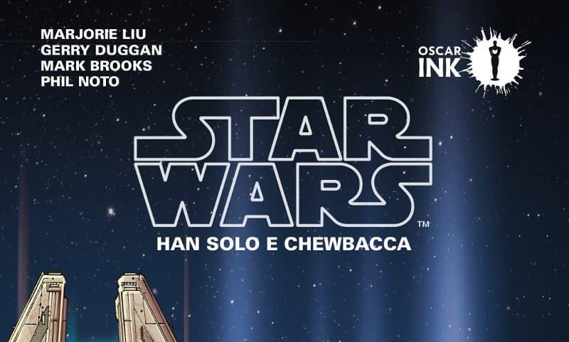 Mondadori e Star Wars insieme nelle librerie italiane