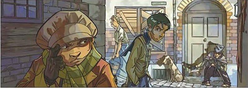 Quattro_Baker_Street_5_Recensioni