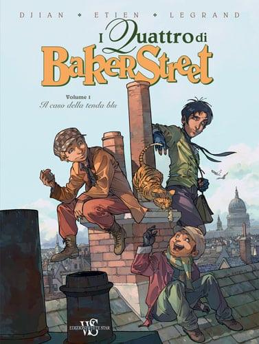 Quattro_Baker_Street_cover1_Recensioni