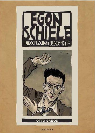 Otto Gabos racconta Egon Schiele_Notizie