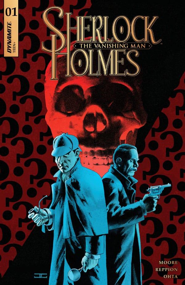 Sherlock-Holmes-The-Vanishing-Man-1_First Issue