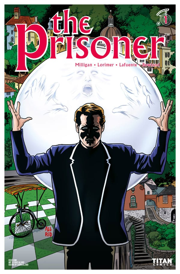First Issue #24: Anniversary Issue!_First Issue