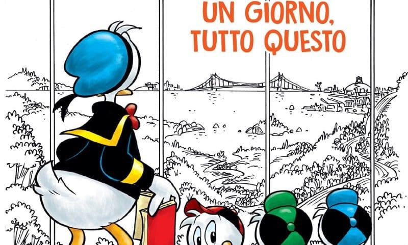 Topolino al 31° Salone del Libro di Torino