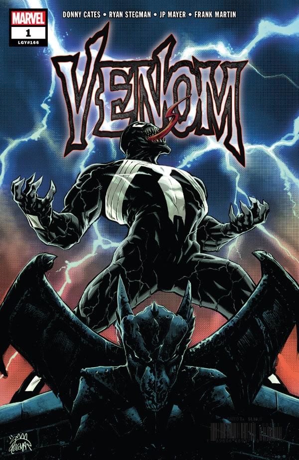 Venom-1_First Issue
