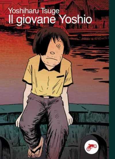 Il giovane Yoshio: il Giappone spietato del maestro Tsuge_Recensioni