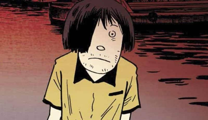 Il giovane Yoshio: il Giappone spietato del maestro Tsuge