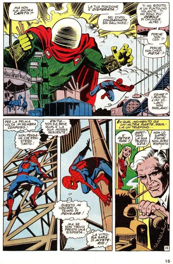 Il fascino di Mysterio, Warner Bros. e l'animazione ibrida_Nuvole di celluloide