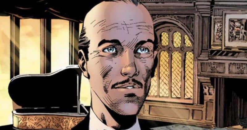 """Epix annuncia """"Pennyworth"""", serie live action sul maggiordomo di Batman"""