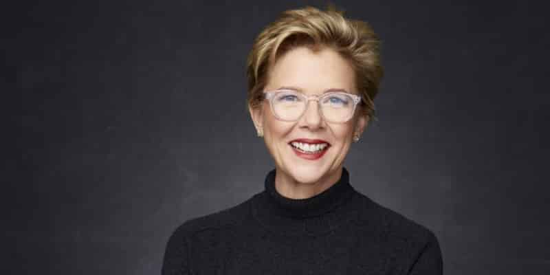 Annette Bening nel cast di Captain Marvel