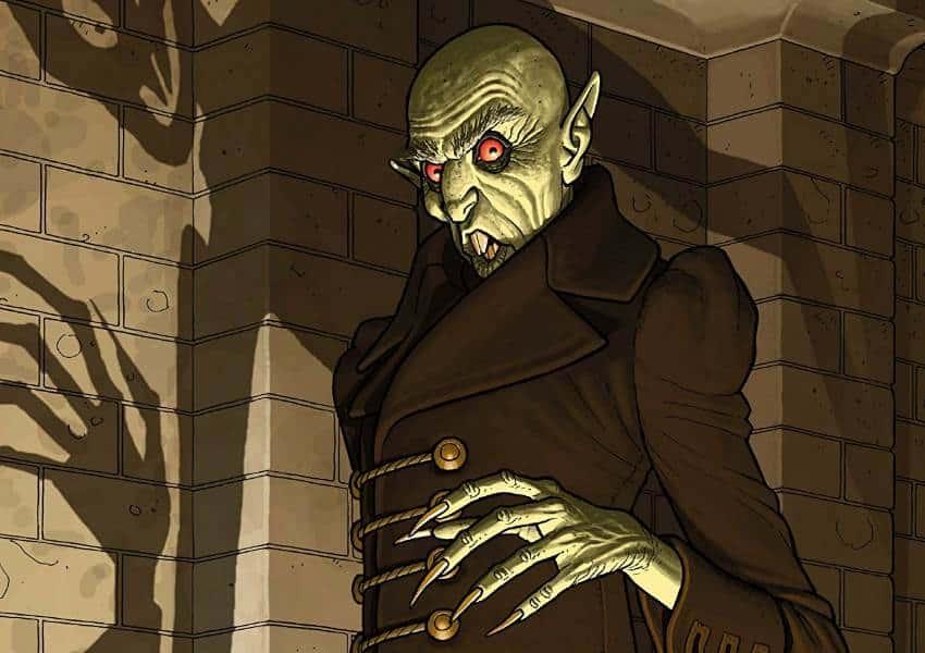 Anno Dracula –1895: Sette giorni di pandemonio