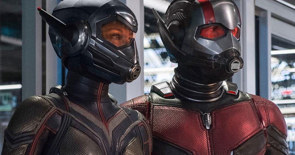 Il ruolo di Ant-Man nel MCU, la strada verso Avengers 4