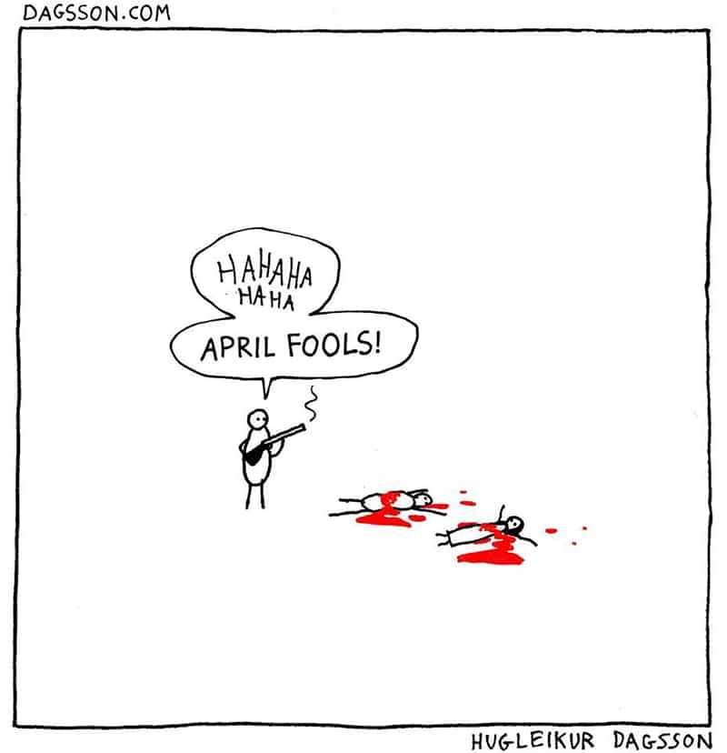 april-dagsson