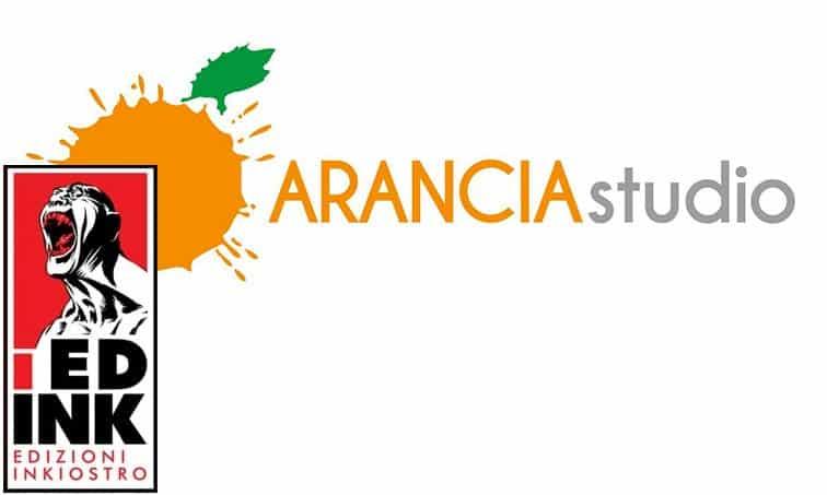 Edizioni Inkiostro e Arancia Studio insieme