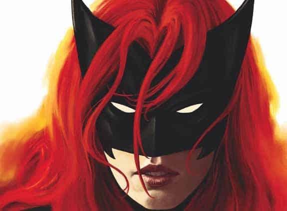 Arrowverse: il prossimo crossover introdurrà Batwoman