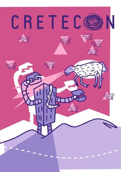 CreteCon, Festival del Fumetto ad Asciano (SI): 15-16-17 giugno_Notizie
