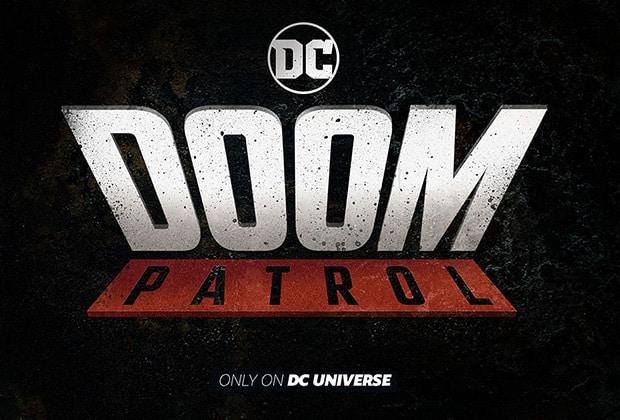 Doom Patrol: in lavorazione serie per servizio streaming