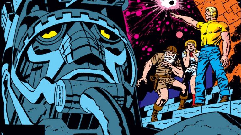 Gli Eterni: due sceneggiatori per il nuovo progetto Marvel Studios