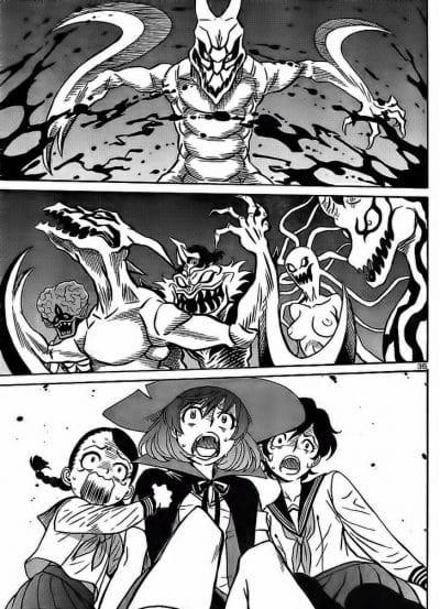 Go Nagai e un nuovo Devilman per nuovi lettori_Recensioni