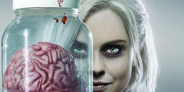 The CW rinnova iZombie, Lucifer e Marvel's The Inhumans cancellati