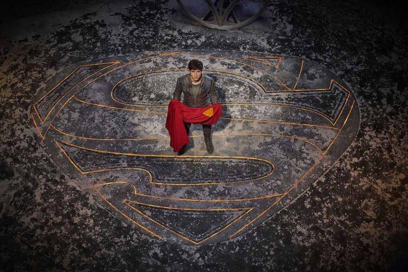 SyFy rinnova Krypton per una seconda stagione