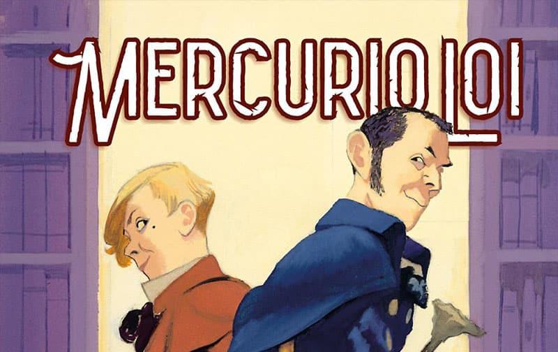 SBE presenta Mercurio Loi #11 – Il circolo degli intelligentissimi