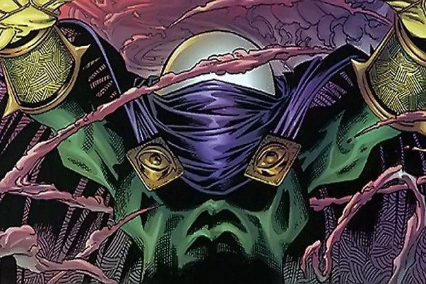 Il fascino di Mysterio, Warner Bros. e l'animazione ibrida
