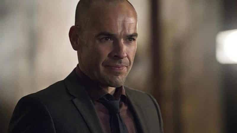 Arrow: Paul Blackthorne annuncia addio alla serie