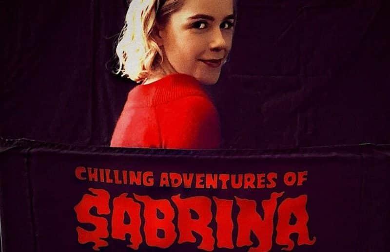 Sabrina The Teenage Witch: prima foto ufficiale e titolo per il reboot Netflix
