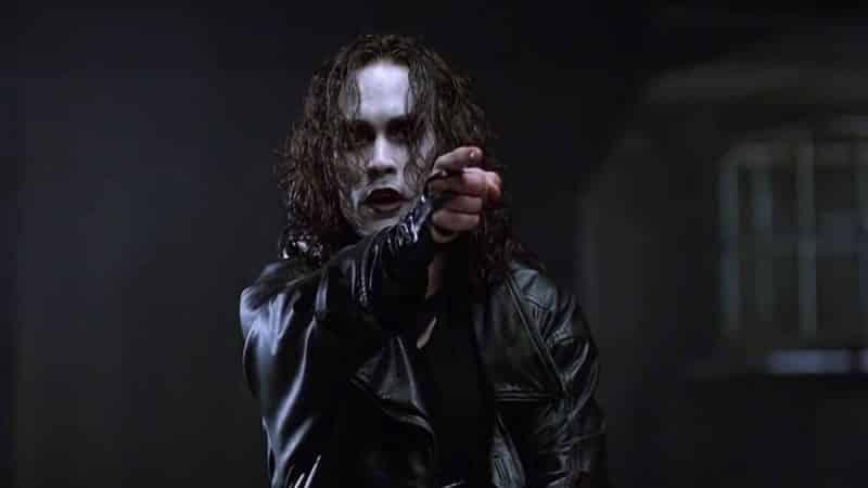 The Crow: Jason Momoa e il regista Corin Hardy abbandonano il reboot