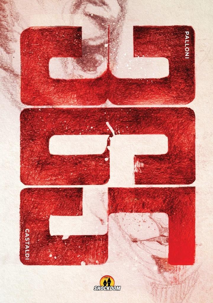 Shockdom presenta 365, di Lorenzo Palloni e Paolo Castaldi