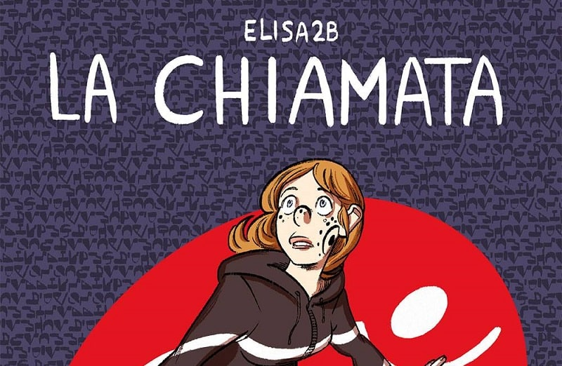 "Anteprima: ""La Chiamata"" di Elisa2B"
