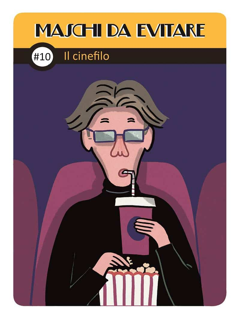 4. cinefilo