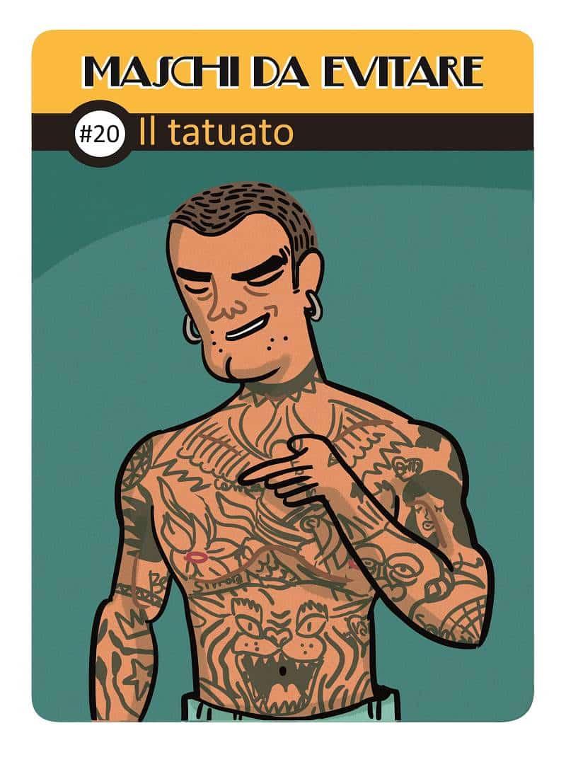 6. tatuato